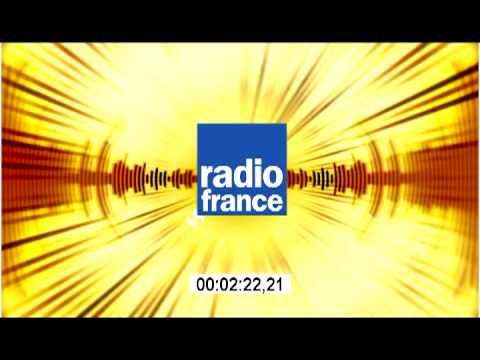 Voix Off - Radio France Fait Le Mur.