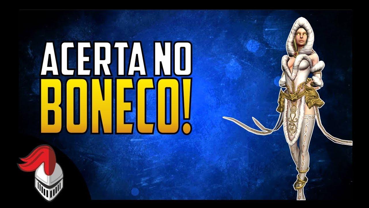 ACERTA NO BONECO, MOMO! | Conquest Hel Solo | Smite Season 5 Build