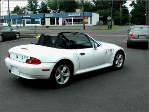2000 Bmw Z3 Fairless Hills Pa Youtube