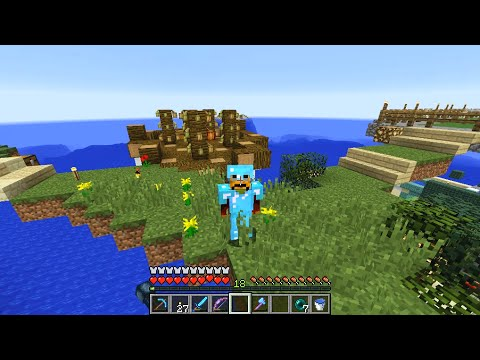 Minecraft cu avg - ep 187 - plantatia de cacao