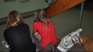 У Тернополі затримали чоловіка, який відправляв дівчат у бордель