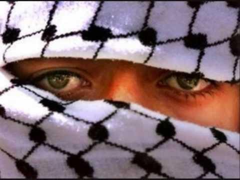 الحطة الفلسطينية تراث و ليست موضة