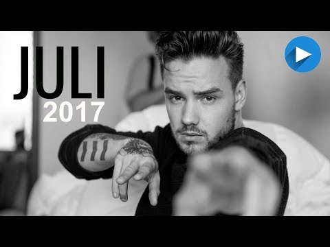 TOP 20 SINGLE CHARTS | 10. JULI 2017 - Aktuelle Songs