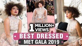Not Deepika Padukone, Priyanka Chopra WINS Best DRESSED Title At MET GALA 2019