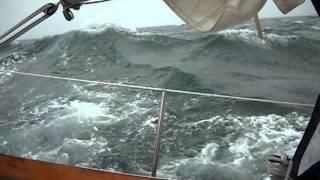 The Sinking Sloop: Paper Moon