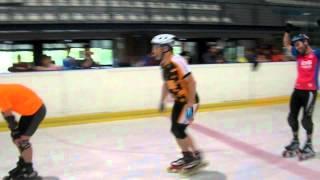 Short Track 2012
