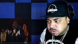 YBN Nahmir, Stefflon Don, Wifisfuneral XXL Cypher REACTION