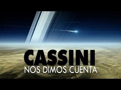 CASSI-NI NOS DAMOS CUENTA de que nos programan la curvatura plana