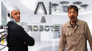 MDQL: AI和机器人(V2)