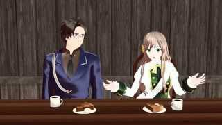 [MMD x APH] I Wanna Steal [Motion Download]