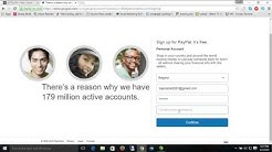paypal account sign in| free paypal account with money