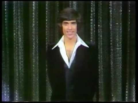The Magic of David Copperfield (1978) (With special guests Orson Welles and Bernadette Peters)