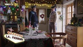 Las Fierbinti - Prima de Paste (Episod Special de Craciun)
