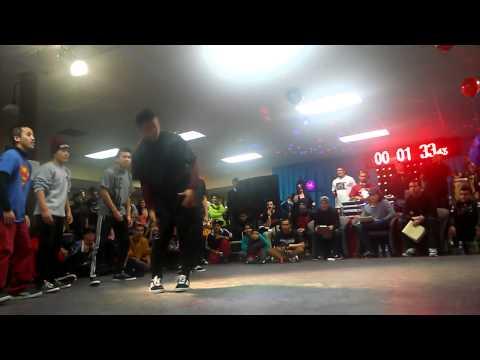 Covix vs Freak Monstas-Top 16 KOH.mp4