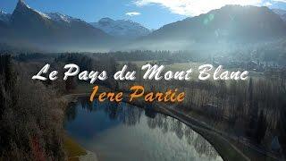 4K Le Pays du Mont Blanc : CX-20 + SJCAM SJ6 LEGEND