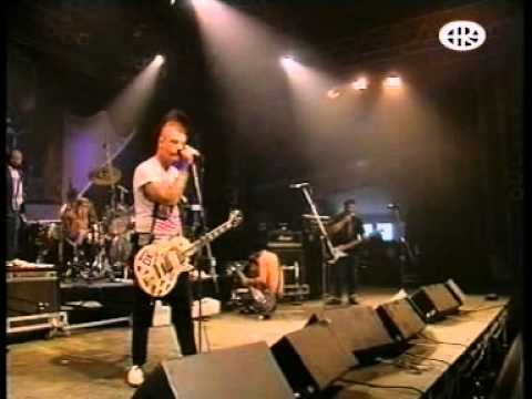 Rancid - live at the Bizarre Festival @ Butzweiler Hof, Köln 23.081998 (full set)