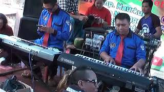Gambar cover Oncom Gondrong Terbaru 2019 Live New Sabda Nada