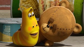 LARVA | NEW FRIEND FULL SERIES | Videos For Kids | LARVA Full Episodes