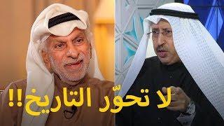 الرد الكامل من سامي النصف على د.عبدالله النفيسي حول تصريح \
