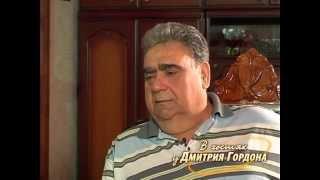 Алексеев: Московскую Олимпиаду я проиграл потому, что меня отравили