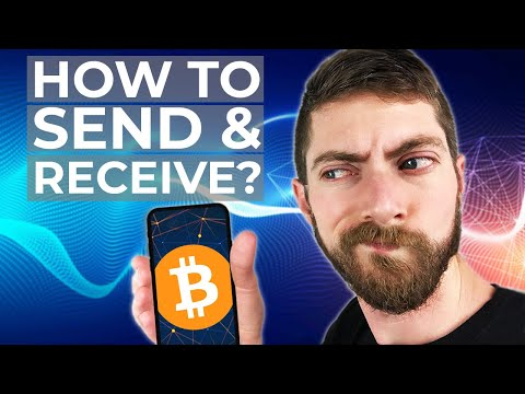 How To Send Bitcoin From Coinbase To Another Wallet Or Exchange (2021 Update)