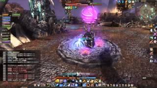 [EOS] ECHO OF SOUL PvP Sorceress 2016-01-02-0036