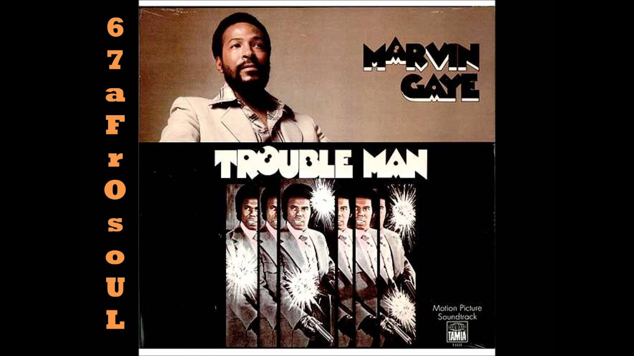 Rádios que tocam Marvin Gaye