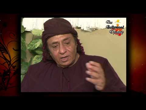 Exclusive Interview of Villain Ranjeet Part 2
