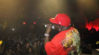 Barrington Levy Live in New York City performs  Living Dangerously