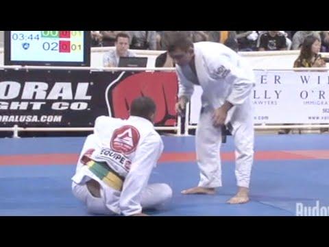 Carlos Vieira VS Rafael Freitas / World Championship 2009