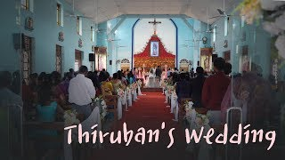 Thiruban's Wedding (at Trincom…