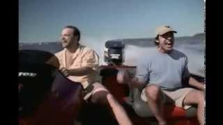 Этот неловкий момент (одна из лучших реклам лодочных моторов)(Еще один очень смешной рекламный ролик – на этот раз от производителя подвесных моторов Evinrude. Новости..., 2015-09-09T13:48:15.000Z)