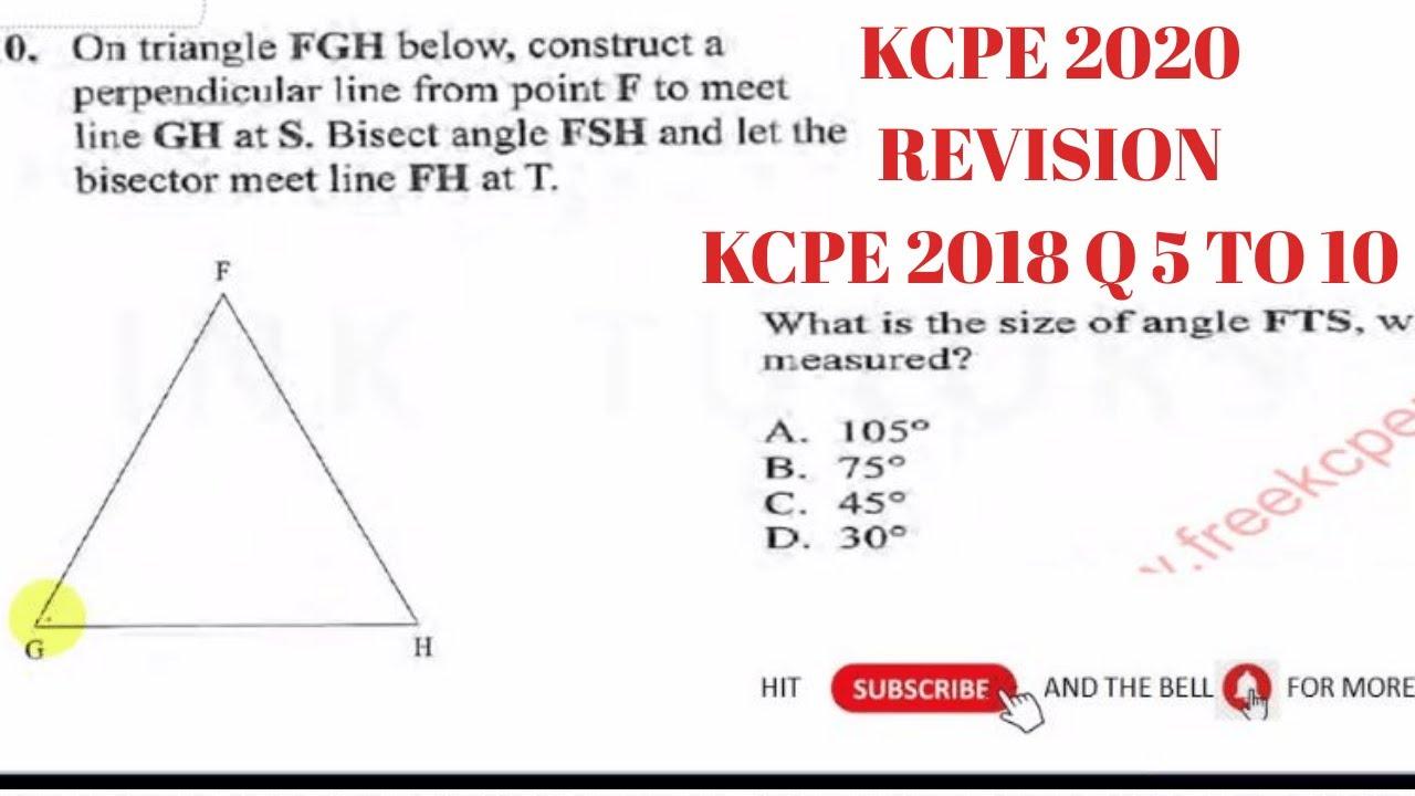 CSEC MATHS 2020. CSEC mathematics past paper. CSEC maths ...  |Mathematics Past Paper 2020