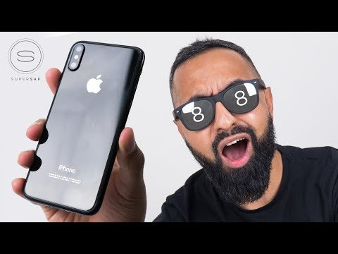 Thumbnail: iPhone 8 WORKING CLONE Unboxing