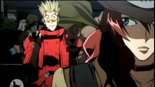 劇場版「TRIGUN -Badlands Rumble-」トレイラー
