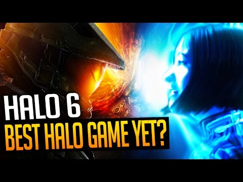 Why Halo 6 may be the BEST Halo Game EVER!
