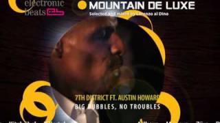 MOUNTAIN DELUXE Vol. 1 TV Spot