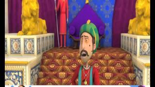 Akbar Birbal | Halkat Sawaal | Episode 6