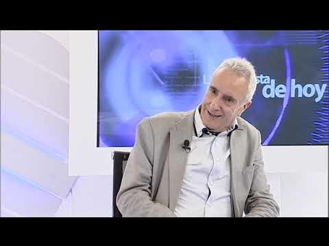 La Entrevista de hoy. Juanjo Feijóo 24/10/2019