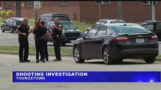 Youngstown police looking for gunman, victim in shooting