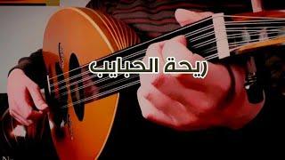 أي حاجة تجي من ريحة الحبايب | عمرو دياب|عزف عود