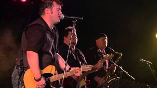 The E Street Shuffle-Thunder Road (Live in Jefferson NJ)