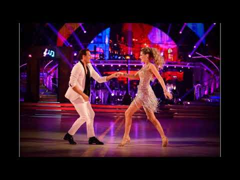 Strictly Come Dancing 2017 #everything you need to know about week five, from what's
