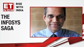 InGovern Research's Shriram Subramanian shares his views on allegations against Infosys CEO