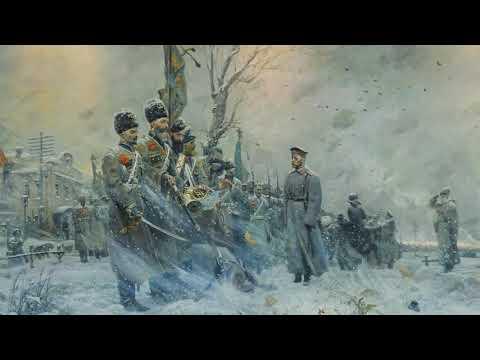 Павел Рыженко и его картины