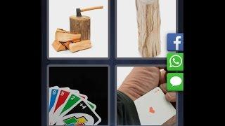 4 фотки 1 слово - ответы 40 уровень [HD] (iphone, Android, IOS)
