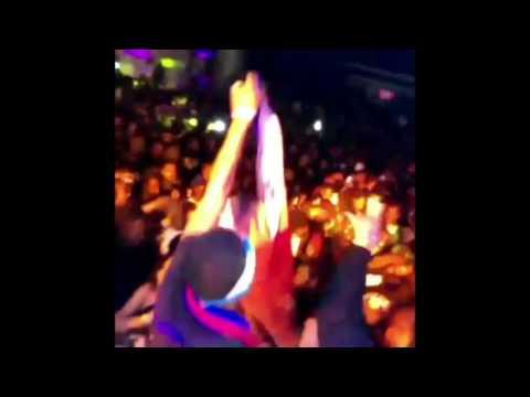Haitian Fresh live in Haiti hangover 2017