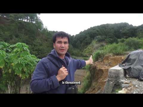 Underground Blasting In Suyoc, Mankayan, Benguet