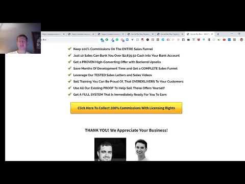 Social Biz Box Review & Bonus: PROVEN, ULTRA-SIMPLE MONEY SYSTEM