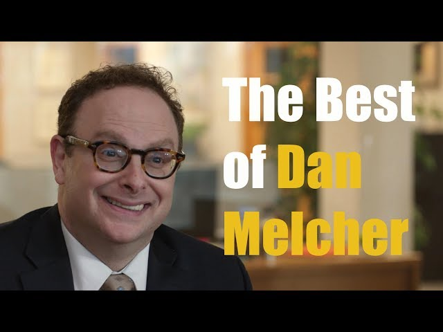 Silicon Valley | The Best of Dan Melcher